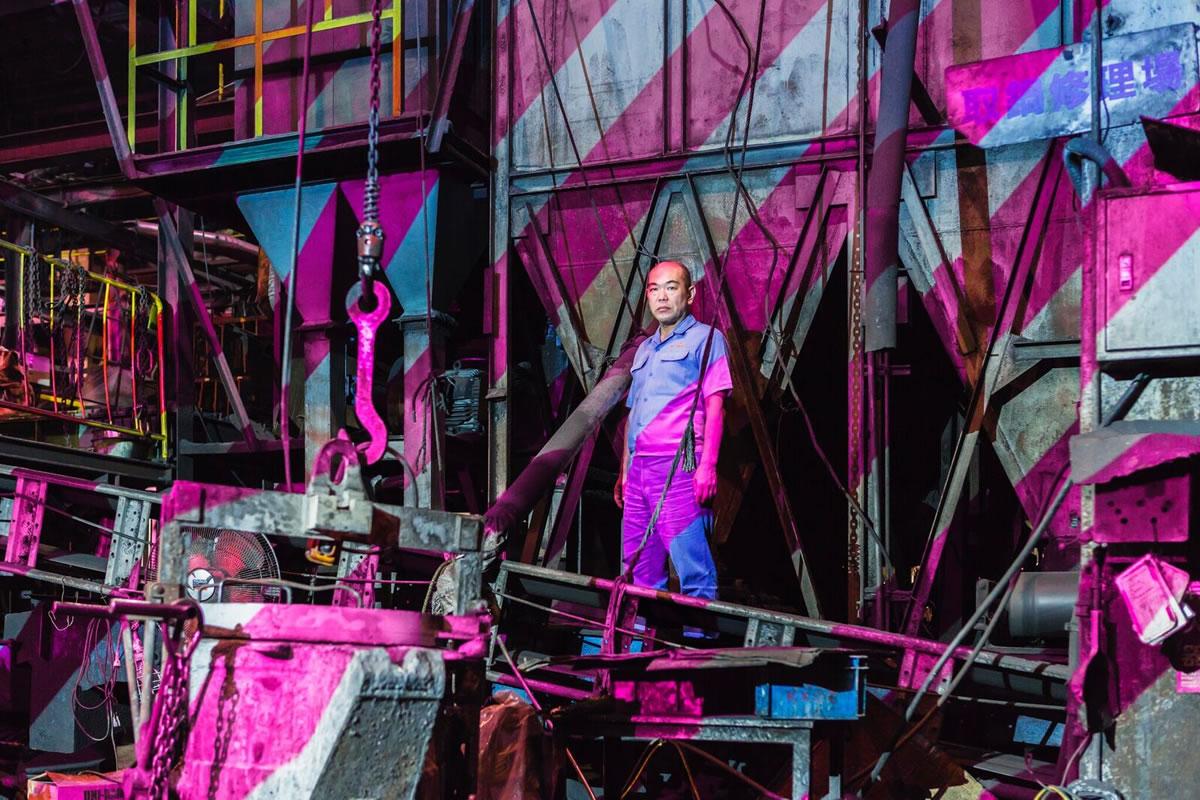 燕三条 工場の祭典 2016